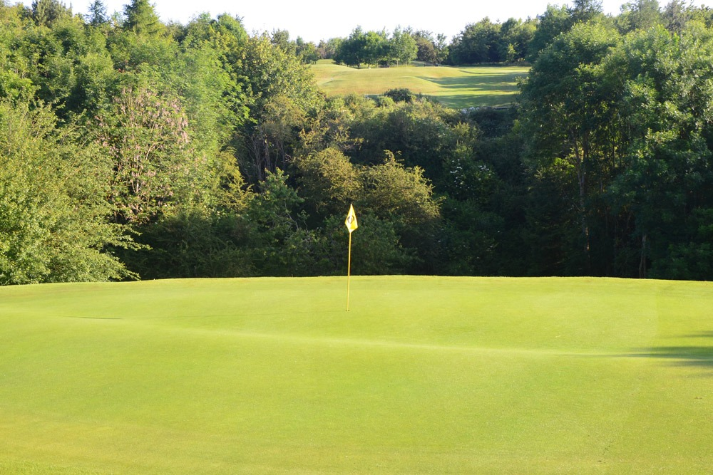 Naunton Downs Golf Club - The 6th